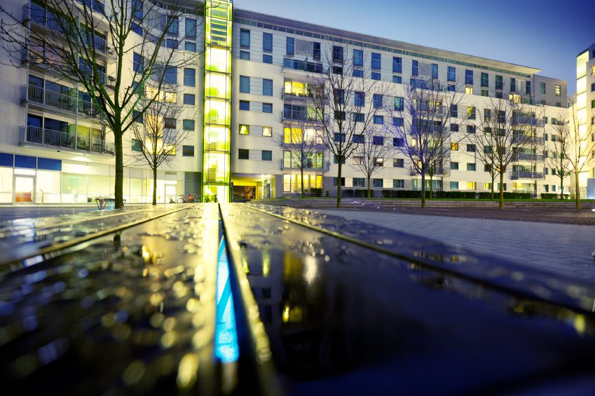 Why you should be investing in Apartment Complexes right now?
