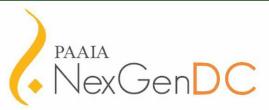 NexGen DC Hosts Babak Hafezi, CEO of Hafezi Capital