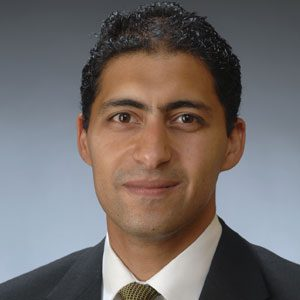 HafeziCapital welcomes Dr. Ayman Omar as Managing Director of Supply Chain Management