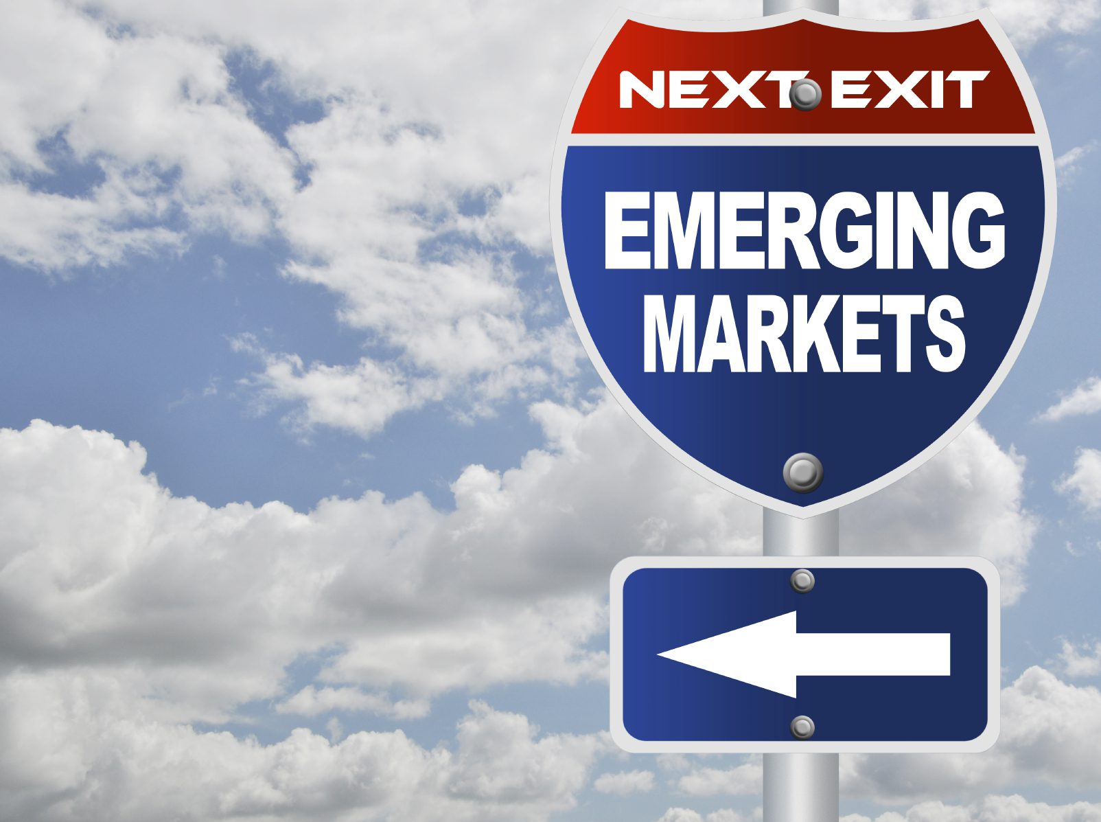 Emerging Markets: 4 Keys to Speed and Success