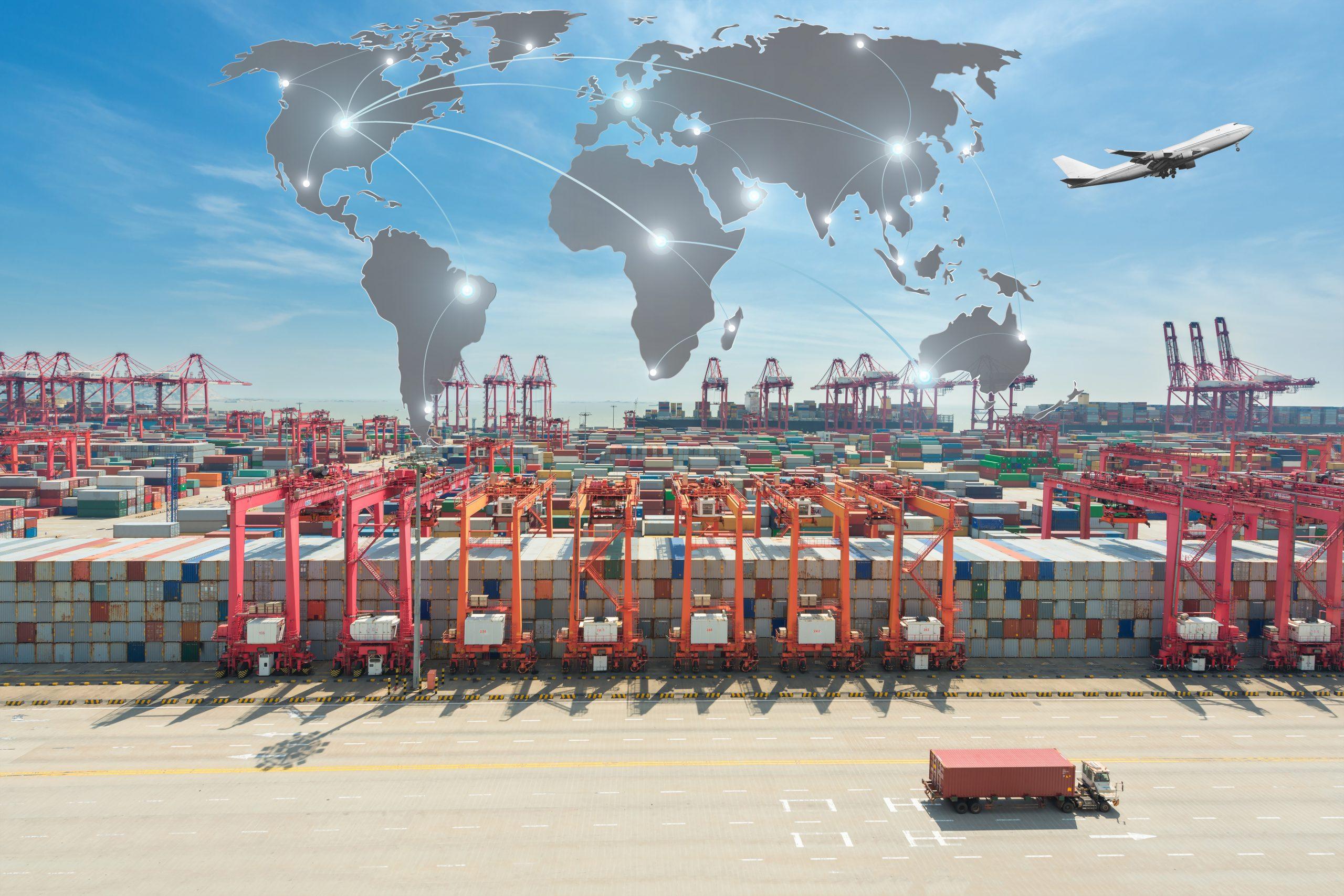Future direction of International trade