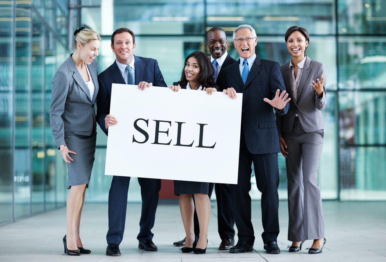 Selling your Business successfully
