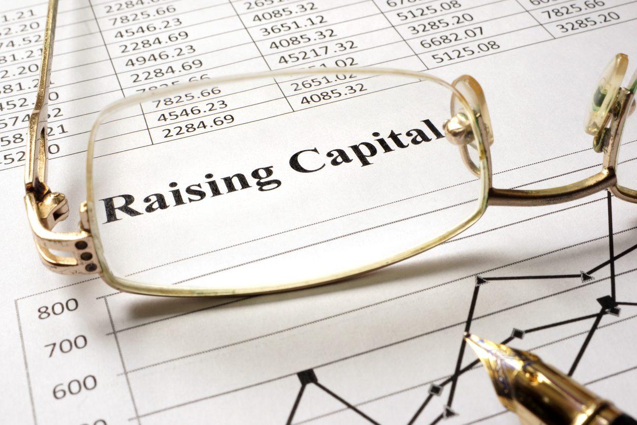 Consultants that Raise Capital